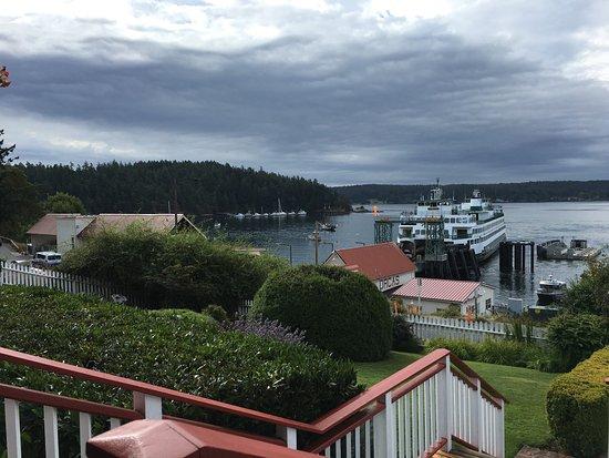 Orcas, วอชิงตัน: photo2.jpg
