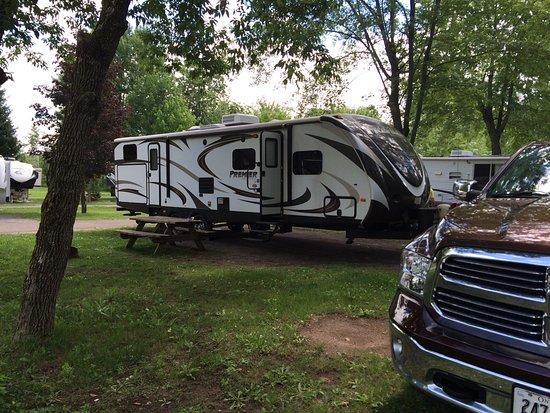 Ottawa's Poplar Grove Campground/ RV Park