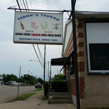 Frank's Tavern