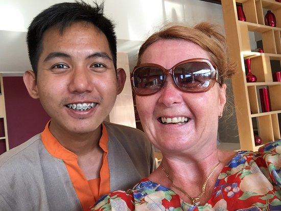 Renaissance Phuket Resort & Spa: Wonderful friendly staff