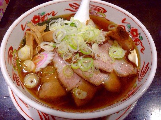 Toyohashi, Japan: 麺ずワールドセカンド2ND