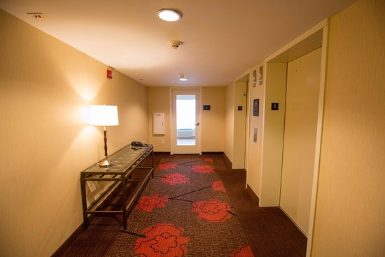 Superb Hilton Garden Inn Providence Airport/Warwick: Elevator Bank Ideas