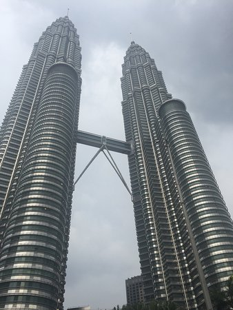 Furama Bukit Bintang: photo0.jpg