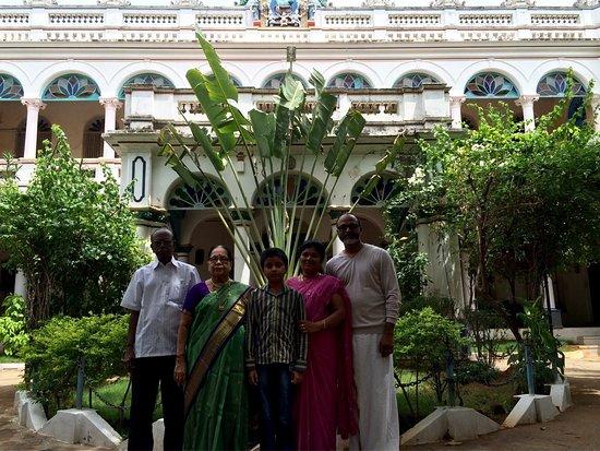 Kanadukathan, Indien: photo0.jpg