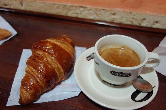 imagen Croissanteria Paris SL. en Salamanca