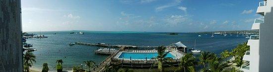 GHL Relax Hotel Sunrise: IMG_20160726_082612_large.jpg