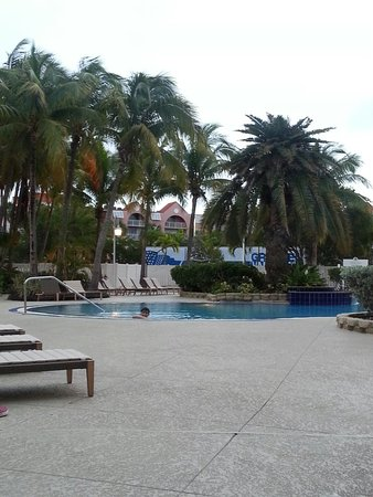 DoubleTree by Hilton Hotel Grand Key Resort - Key West: 20151207_173454_large.jpg