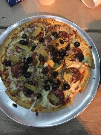 Patches pizza panama city