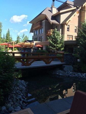 Four Seasons Resort and Residences Whistler: photo0.jpg