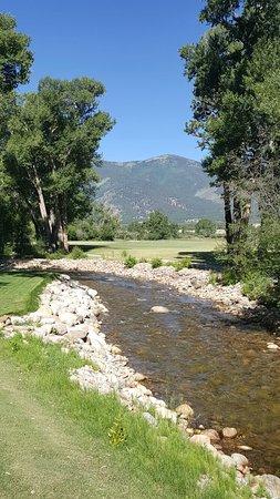 Buena Vista, Κολοράντο: 20160714_090833_large.jpg