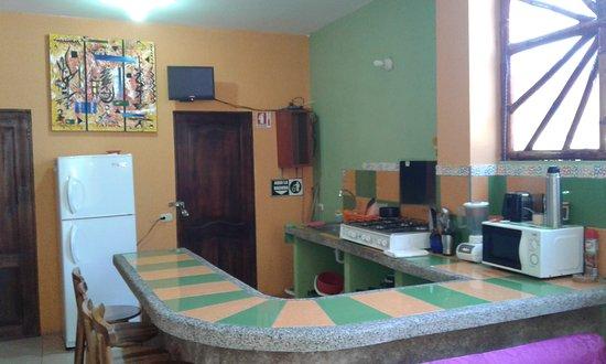 Hostal Casa Taisha