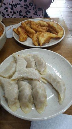 Boyeong Dumplings