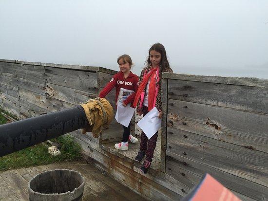 Louisbourg, Canada: photo4.jpg