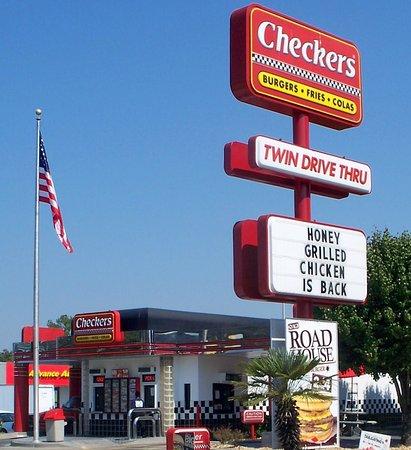 Checkers Atlanta 5801 Buford Hwy Menu Prices