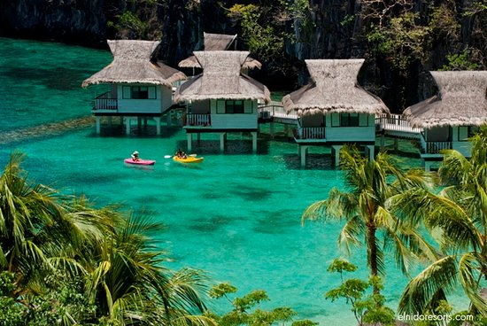 El Nido Resorts Miniloc Island Updated 2020 Prices