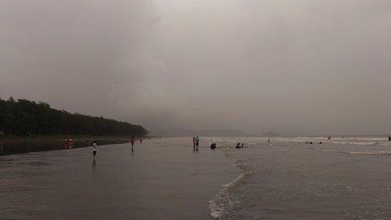 Nagaon beach