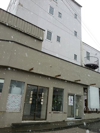 稚内市, 北海道, 20160409_095153_large.jpg