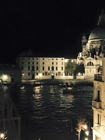 The Westin Europa & Regina, Venice: Beautiful view from our balcony