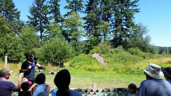 Duncan, كندا: 20160726_115715_large.jpg