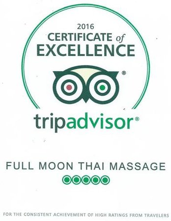 St. Kilda, Australien: 2016 Certificate Of Excellence