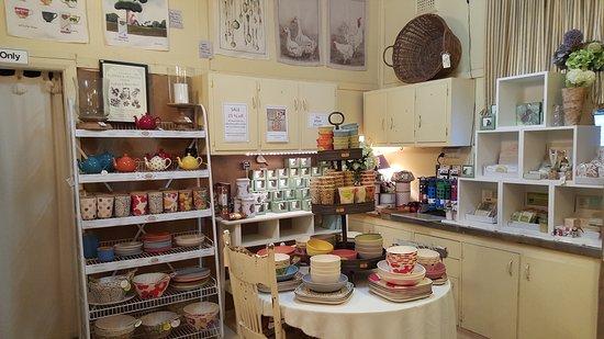 Bundanoon, Австралия: Some of our Kitchenware