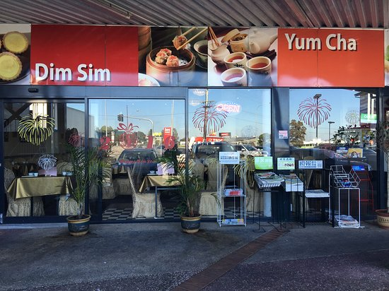 Image result for big gun chinese restaurant