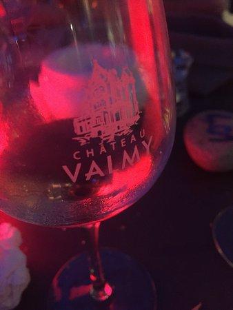 La Table De Valmy