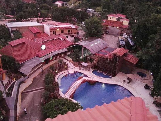 Hotel San Bada: IMG_20160721_180833_large.jpg