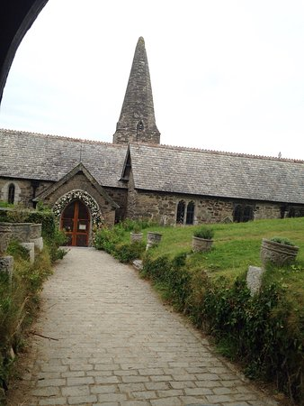 Trebetherick, UK: photo0.jpg