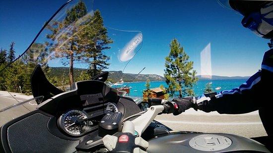 Маунтин-Вью, Калифорния: Lake Tahoe
