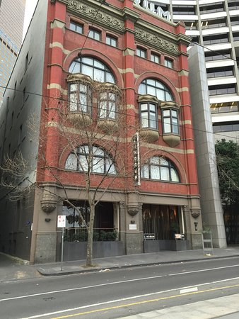Gambar Hotel Lindrum Melbourne - MGallery Collection