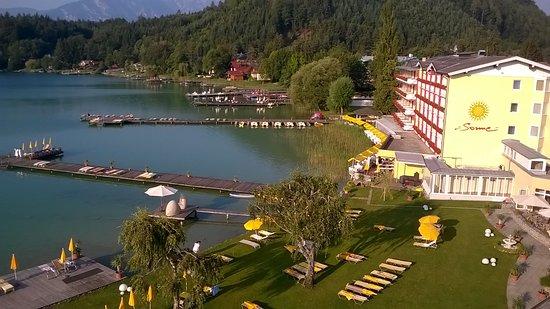 Hotel & Spa Sonne Foto