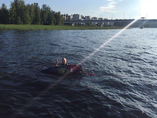 Esquí y motociclismo acuáticos
