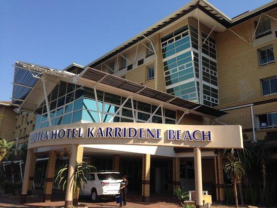 Protea Hotel Karridene Beach Foto