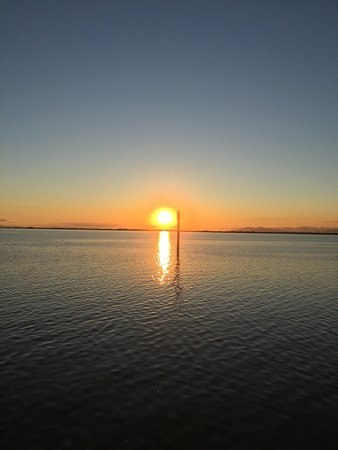 Surrey, Kanada: Sunset