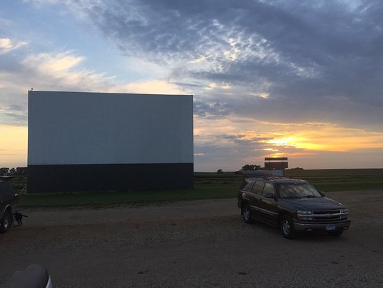 Superior 71 Drive-In Theatre