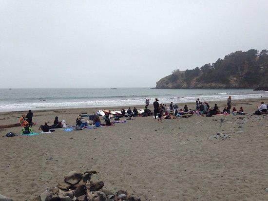 Muir Beach, CA: photo1.jpg