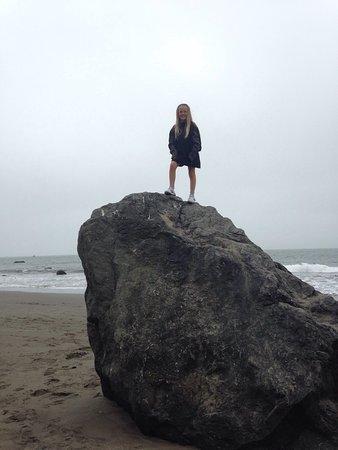 Muir Beach, كاليفورنيا: photo3.jpg