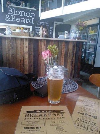 Muizenberg, Sudáfrica: IMG_20160721_143450_large.jpg