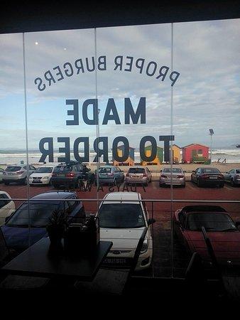 Muizenberg, Sudáfrica: IMG_20160721_160514_large.jpg