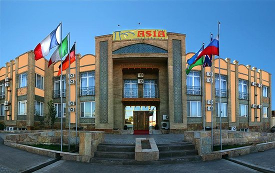 Photo of Asia Samarkand Hotel