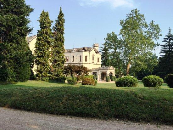 Oleggio Castello Φωτογραφία