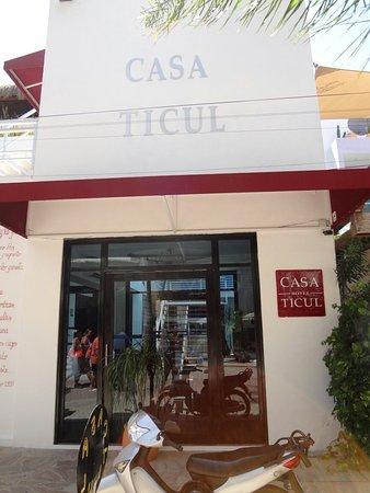 Hotel Casa Ticul: DSC02041_large.jpg