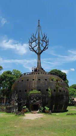 Vientiane, Laos: 20160726_112043_large.jpg