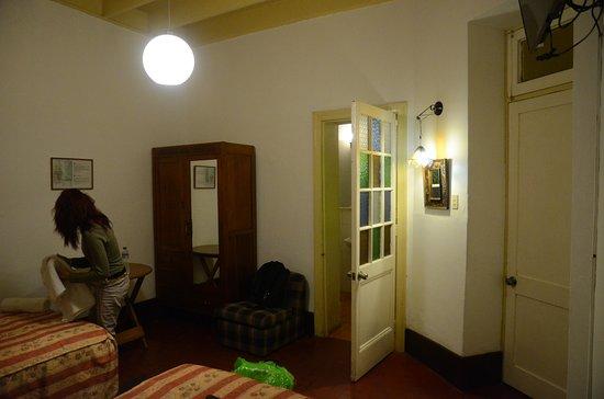 Casa De Huespedes Porta ภาพถ่าย