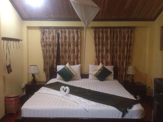 Singharat Guest House: photo0.jpg