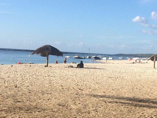 Φλικ Αν Φλακ: Flic En Flan Beach