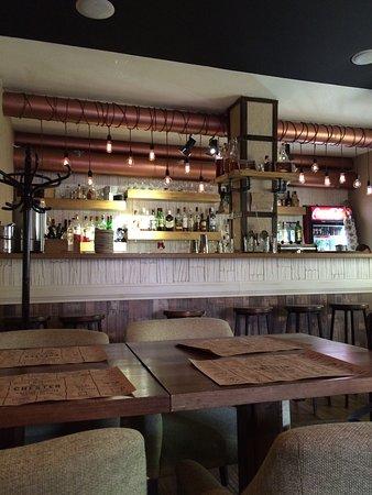Restaurant Chester