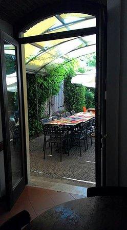 Bar Pizzeria Baraonda