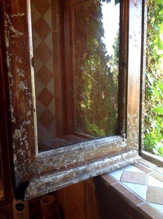 """Quinta das Glicinias: Photos of the """"Patio House"""""""